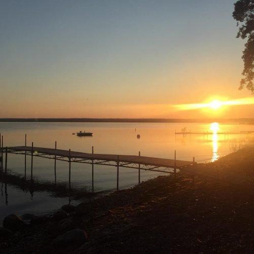 Good morning! senecalake watkinsglen winetasting lakefront happylaborday wishyouwerehere bacheloretteweekend Withhellip