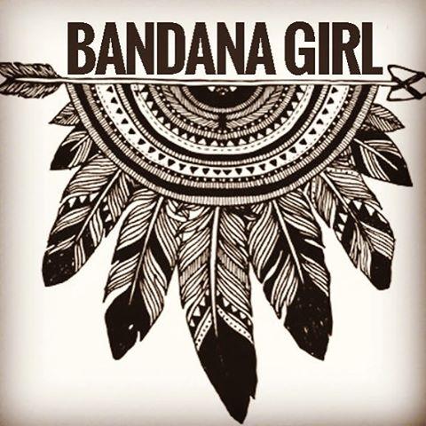 bandanagirl wwwbandanagirlcom