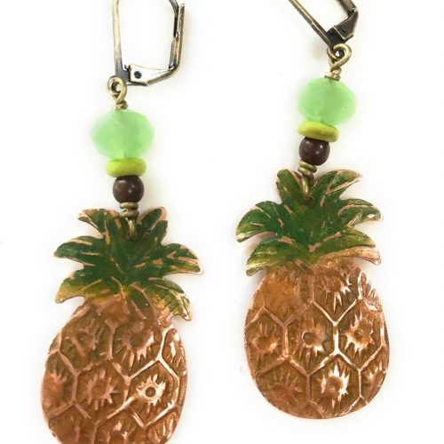 Kinda loving pineapples right now! pinacolada kinda day!bohofashion boho patinahellip