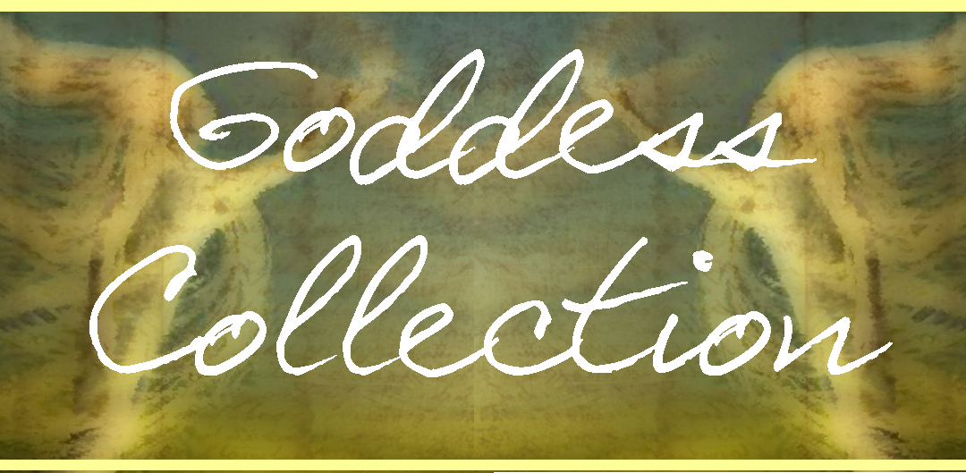 Our Goddess Collection – Names and Textures Guide